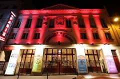 Théâtre de Paris - Polski: Paryż - Théâtre de Paris