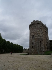 Château de la Reine Anne -  Dinan