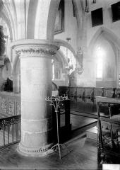 Eglise Saint-Yves -