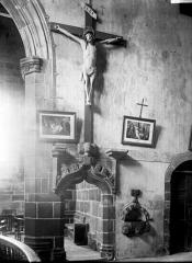 Chapelle de Notre-Dame de la Clarté -