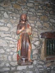 Eglise Saint-Jacques - Français:    Côtes-d\'Armor [[:fr: Bretagne [Bretagne ]]
