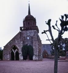 Eglise Saint-Jacques - Deutsch: Saint-Jacques de Perros-Guirec