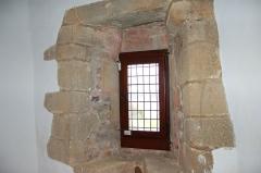 Château de la Roche-Jagu et ses dépendances - Fenêtre
