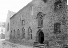 Couvent des Augustines (ancien Hôtel-Dieu) -