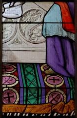 Ancienne abbaye de Saint-Guénolé -  La cathédrale Saint-Corentin à Quimper dans le Finistère.