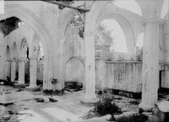 Eglise Saint-Jacques de Lambour -