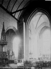 Eglise Notre-Dame-de-l'Assomption ou de Saint-Michel -
