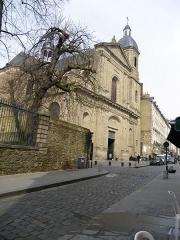 Basilique Saint-Sauveur -  eglise st sauveur