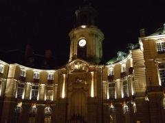 Hôtel de ville -  Mairie,Place de la Mairie,Rennes