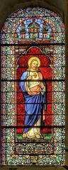 Eglise Saint-Briac - Français:   Sacré-Cœur de Jésus