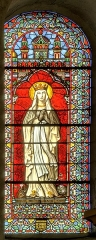 Eglise Saint-Briac - Français:   Notre-Dame de Lourdes