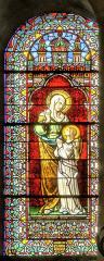 Eglise Saint-Briac - Français:   Saint-Anne