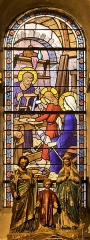 Eglise Saint-Briac - Français:   Sainte-famille