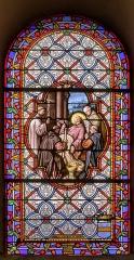 Eglise Saint-Briac - Français:   Mort de saint-Briac