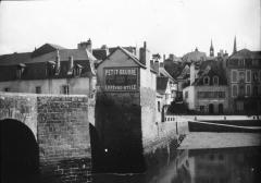 Pont de Saint-Goustan -