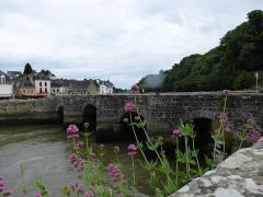Pont de Saint-Goustan -  saint goustan