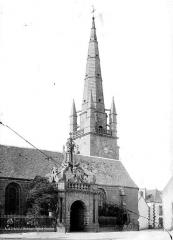 Eglise Saint-Cornély -