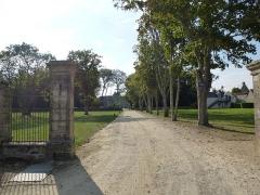 Château de Kéravéon -  domaine de keraveon