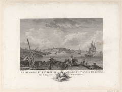 Citadelle du Palais, à Belle-Ile-en-Mer -