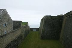 Citadelle du Palais, à Belle-Ile-en-Mer -  Citadelle de Palais