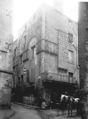 Immeuble -