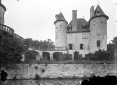 Château de la Barge -