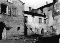 Monastère des Bénédictines -