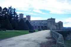 Château -  Le Château de Ravel
