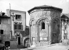 Chapelle Saint-Clair -