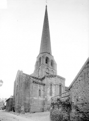 Eglise Saint-Maurice -