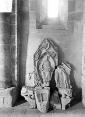 Eglise Saint-Menoux -