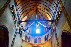 Eglise Sainte-Croix - Église Sainte-Croix