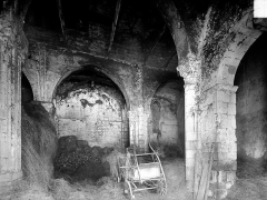 Ancienne église Saint-Marc -
