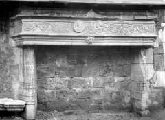 Ancienne chartreuse Saint-Sauveur -