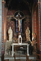 Eglise Notre-Dame-de-l'Assomption - Español: Alto Garona-Francia 2016