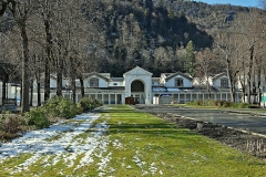 Thermes Chambert - Español: Alto Garona-Francia 2016
