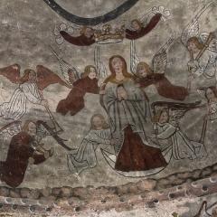 Eglise Sainte-Anne -