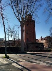Château d'eau et station de pompage - Français:   Galerie du Château d\'Eau à ToulouseToulouse
