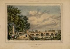 Château d'eau et station de pompage -