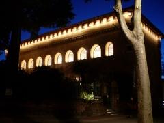 Ancien collège Saint-Raymond - Français:   Le musée SainRaymond, ouverture nocturne