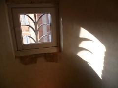 Ancien collège Saint-Raymond - Français:   Toulouse (Haute-Garonne, France): Une fenêtre du musée Saint-Raymond.