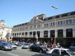Gare de Toulouse-Matabiau - Čeština: Toulouse