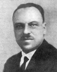 Ancien observatoire - Français:   Émile Paloque, directeur de l\'Observatoire d\'astronomie de Toulouse de 1931à- 1960, ici en 1935.