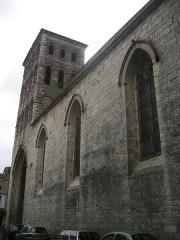 Eglise Saint-Barthélémy -  Cahors