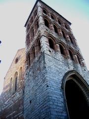 Eglise Saint-Barthélémy -  Lot Cahors Saint Bartelemy 21102011