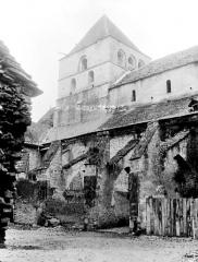 Ancien prieuré Saint-Jean -