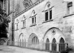 Chapelle Notre-Dame-de-Pitié -