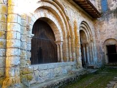 Ancienne abbaye Saint-Pierre - Abbaye Saint-Pierre de Marcilhac-sur-Célé
