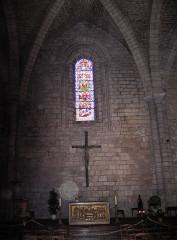 Eglise Saint-Sauveur et crypte Saint-Amadour -  Lot Rocamadour Basilique Saint-Sauveur