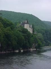 Château de la Treyne -  Dordogne
